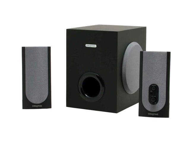 Creative SBS 380 2.1 Speaker