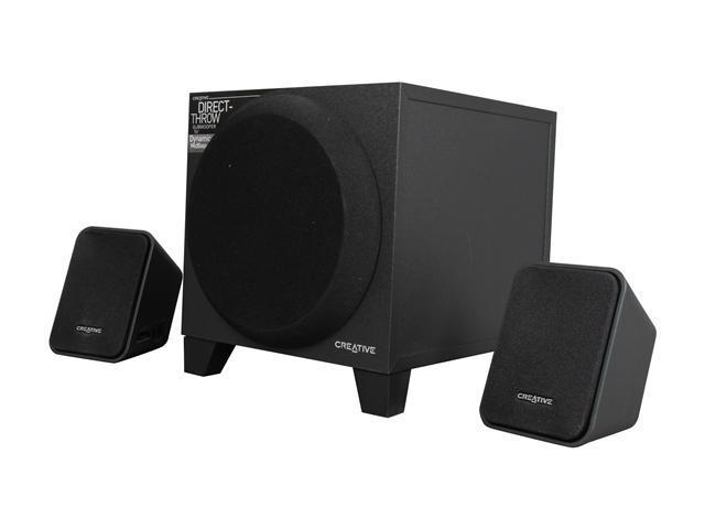 Creative Inspire S2 29 W 2.1 Speaker System