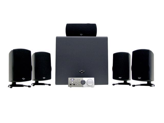 Klipsch PROMEDIA ULTRA 5.1 5.1 Speaker