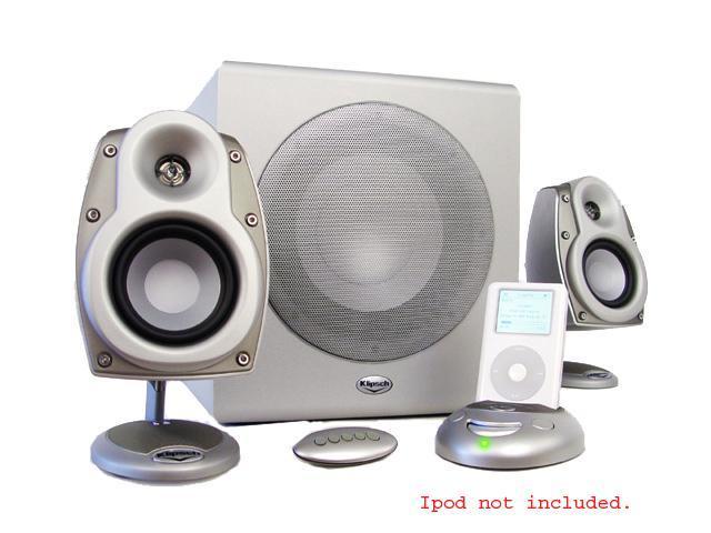 Klipsch iFi Speakers - Newegg.com