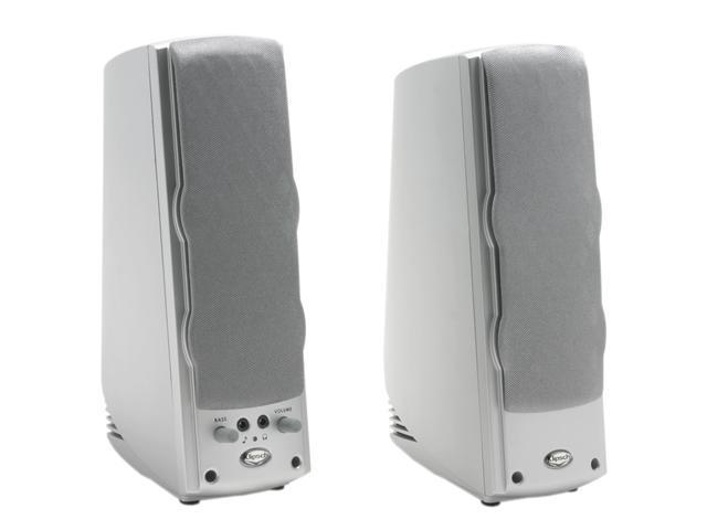 Klipsch ProMedia Ultra 2.0 Silver 2.0 Personal Audio System