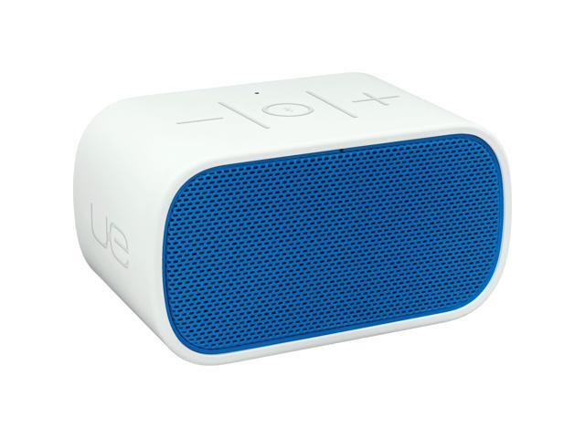 Logitech UE Speaker System - Wireless Speaker(s) - White, Blue