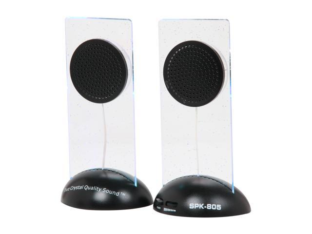 DCT Factory SPK-805 3W x 2 2.0 Speakers