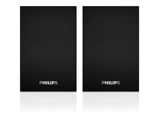 PHILIPS SPA20 2.0 Speakers