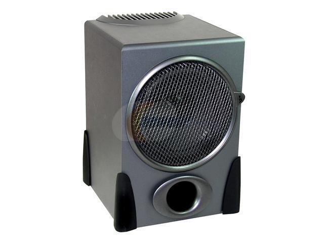 Cyber Acoustics CA-3550 68 watts 2.1 Speaker