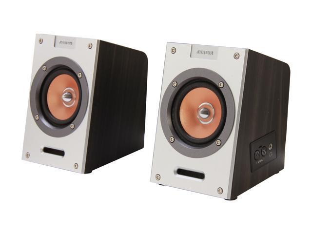 Krator N2-20U03 2.0 Speaker