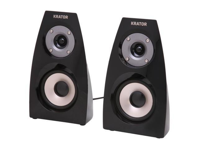 Kworld N4-20U16 2.0 USB Speakers