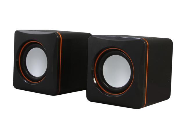 Rosewill RISP-11001 2.0 Speakers