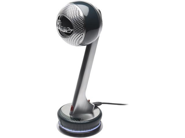 Blue Microphones NESSIE USB Connector USB Microphone - Cardioid