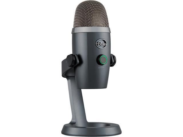 hands on blue yeti nano microphone unlocked. Black Bedroom Furniture Sets. Home Design Ideas