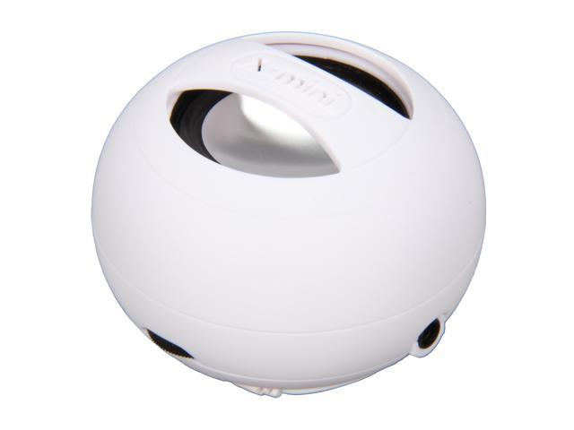 XMI White Capsule Speaker (X-Mini II)