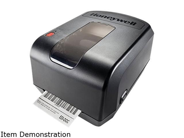 Honeywell PC42TWE01212 Pc42T Row Black Latin Fonts Usb+Serial 1In Core Us Pc