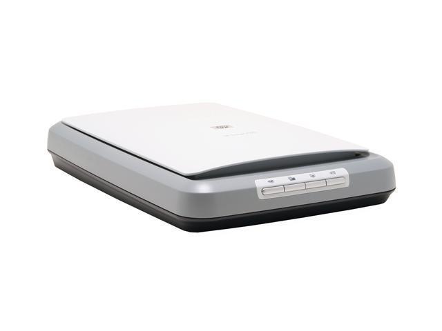 HP Scanjet 4370 L1970AB1H Flatbed Scanner