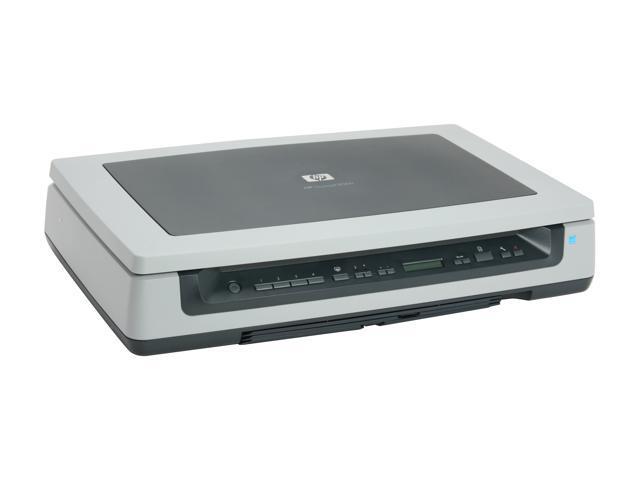 HP Scanjet 8300 L1960AB1H USB Interface Flatbed Scanner