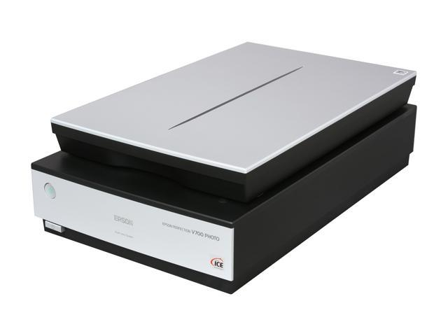 EPSON Perfection V700 B11B178011 Photo Scanner