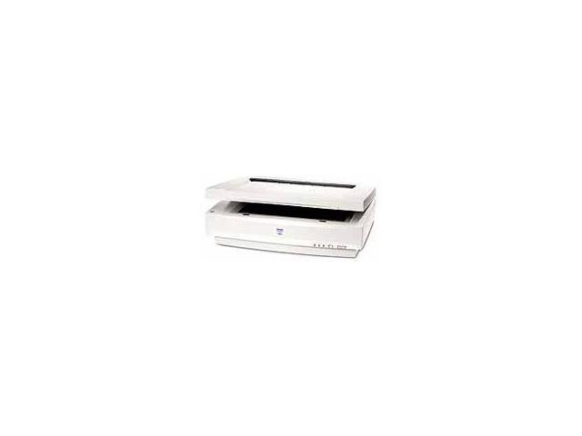 EPSON Expression 1640XL USB 1.1, SCSI-2 Interface Flatbed Scanner