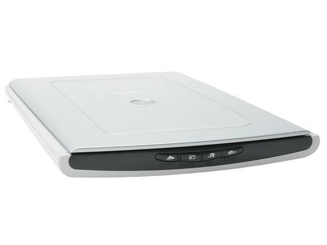 Canon LiDE70 USB 2.0 Hi-Speed Interface Flatbed Scanner