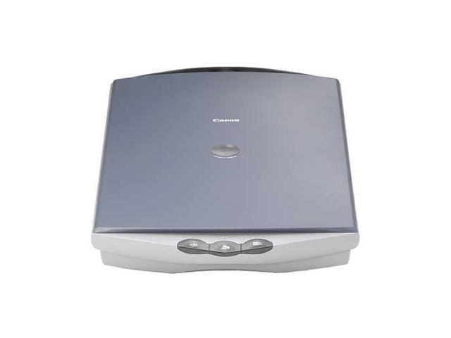 Canon CanoScan 3000EX USB Interface Flatbed Scanner