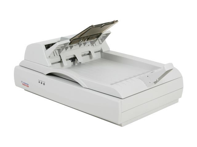 Visioneer Patriot P96501D-WU Sheet Fed Scanner