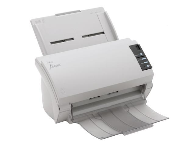 fujitsu fi 6110 scanner manual