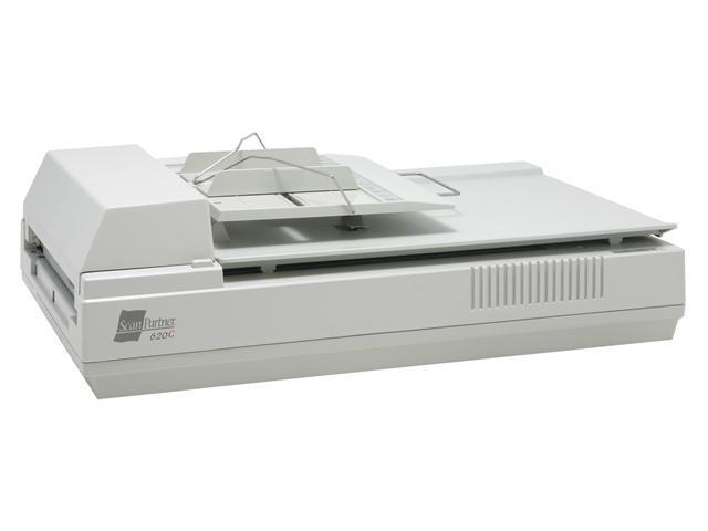 Fujitsu ScanPartner 620C CG01000-461002 Flatbed Scanner