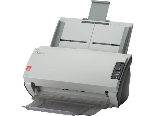 Fujitsu Imaging (scanners) Fujitsu Fi-5530c2 Sheetfed Scanner (pa03334-b605) -