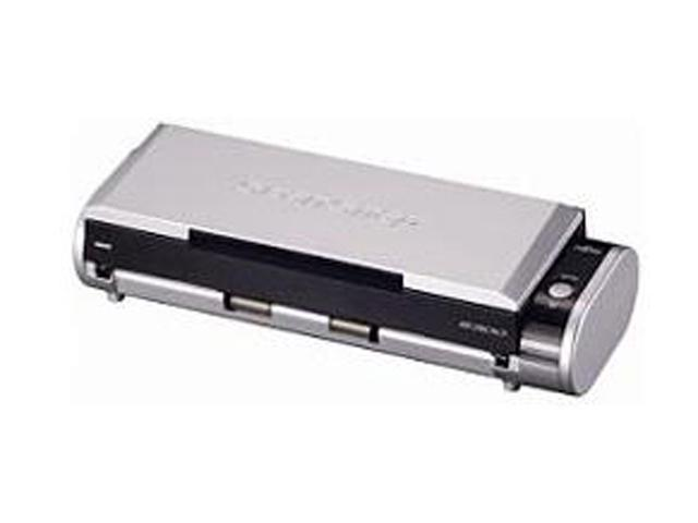 Fujitsu ScanSnap S300 PA03541-B005 CIS 1200dpi Sheet Fed Scanner