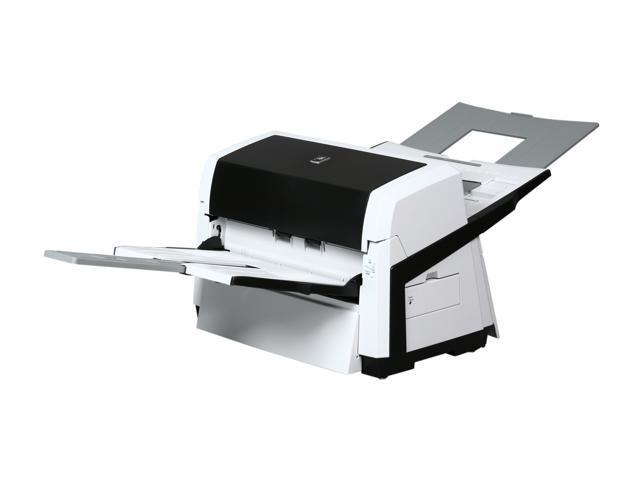 Fujitsu fi Series fi-6670 Duplex Document Scanner