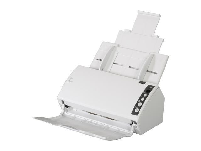 Fujitsu fi-6110 (PA03607-B005) Duplex Document Scanner