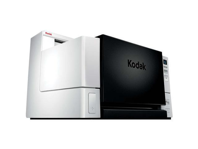 Kodak i4200 Sheet Fed Document Scanner GSA compliant