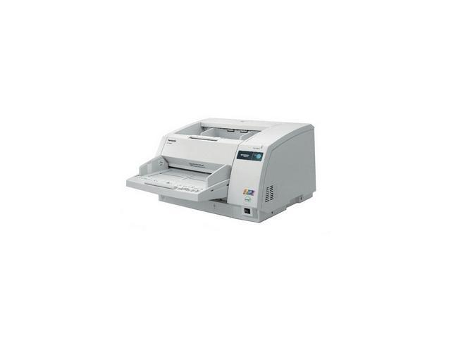 Panasonic KV-S3065CL 600 x 600 dpi Duplex Scanner
