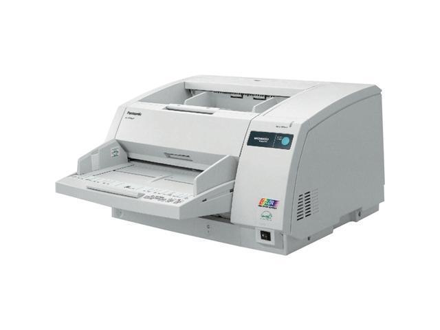 Panasonic KV-S3065CW 600 dpi Scanner