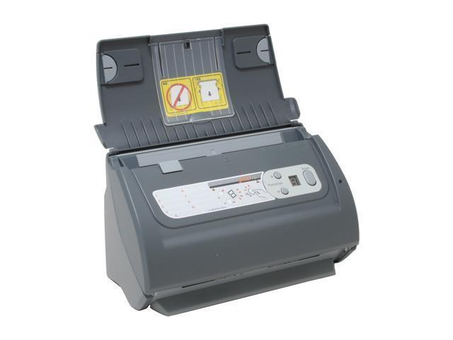 Plustek SmartOffice PS252 Duplex Scanner