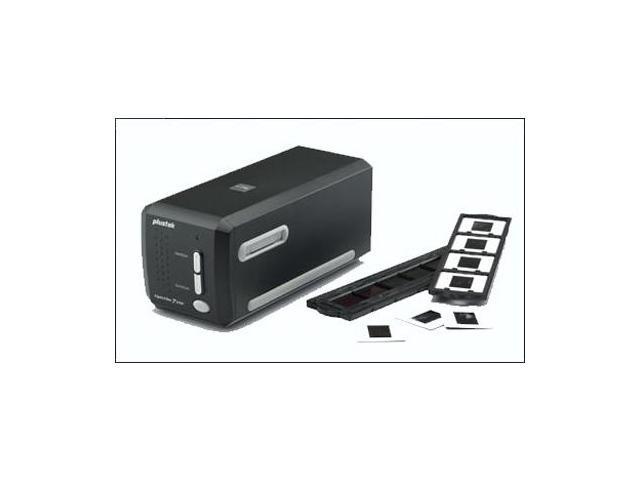 Plustek OpticFilm 7200i SE A23-BBM31-A Single Pass Scanner
