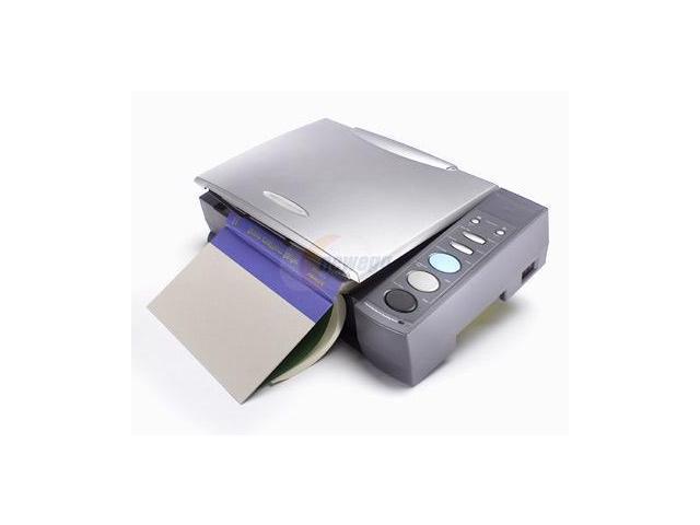 Plustek OpticBook 3600 Plus B68-BBM31-C USB 2.0 Interface Fast Single Pass Scanner