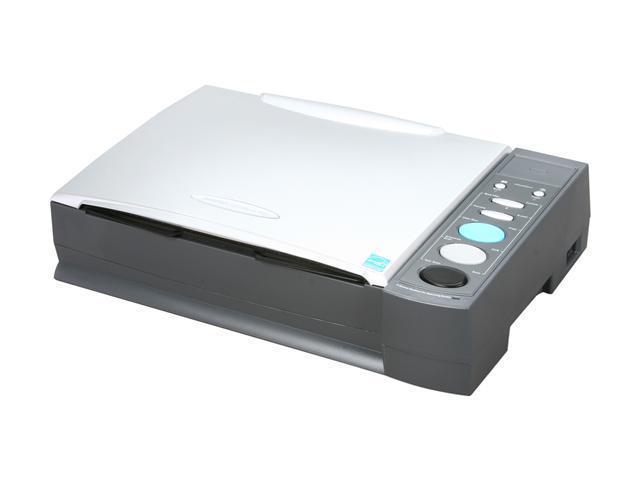 Plustek OpticBook 3600 91N-BBM31-A USB 2.0 Interface Single Pass Scanner