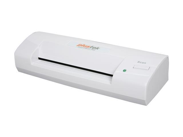 Plustek SmartPhoto P60 Portable Photo Scanner for PC/Mac (SmartPhoto P60)