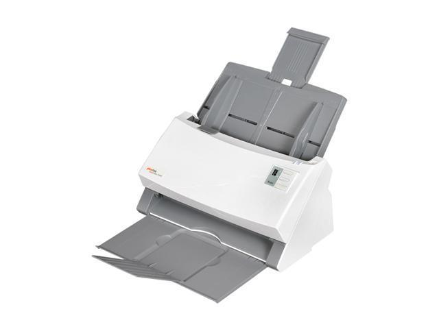Plustek SmartOffice PS406 High Speed Duplex Document Scanner (PS406)