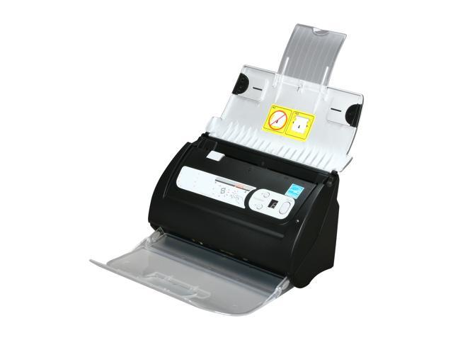 Plustek smartoffice ps286 plus duplex document scanner for Best duplex document scanner