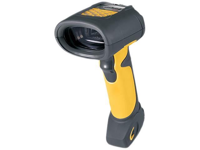 Motorola LS3578-FZ20005WR Symbol LS3578-FZ Industrial Bluetooth-Enabled Cordless Rugged Barcode Scanner - Scanner Only