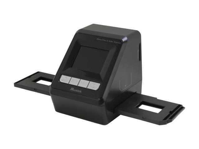 Mustek ScanExpress F35 35mm Film and Slide Scanner (ScanExpress F35)