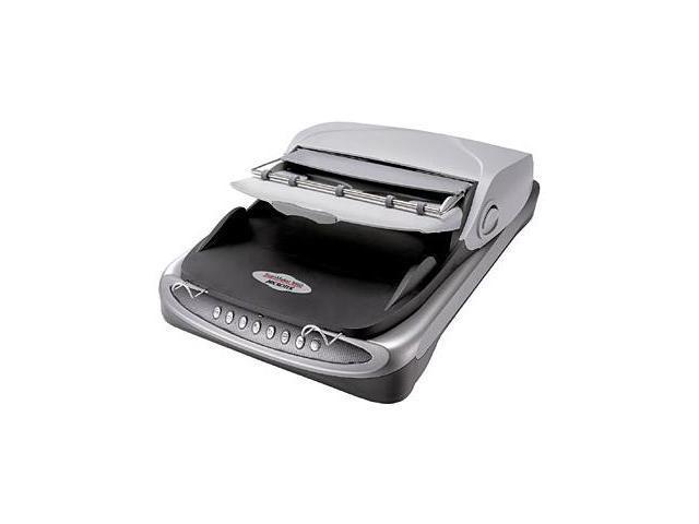 Microtek ScanMaker 5950 1108-03-540027 USB 2.0 Interface Flatbed Scanner