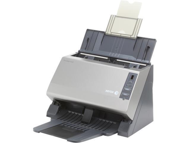 XEROX DocuMate DocuMate 4440 Duplex Document Scanner