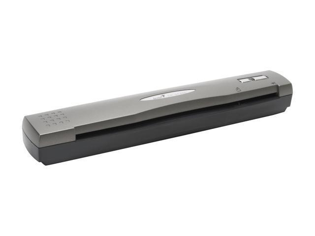 Genius Color Page - SF600 48bit Single pass 600 x 600dpi Scanner
