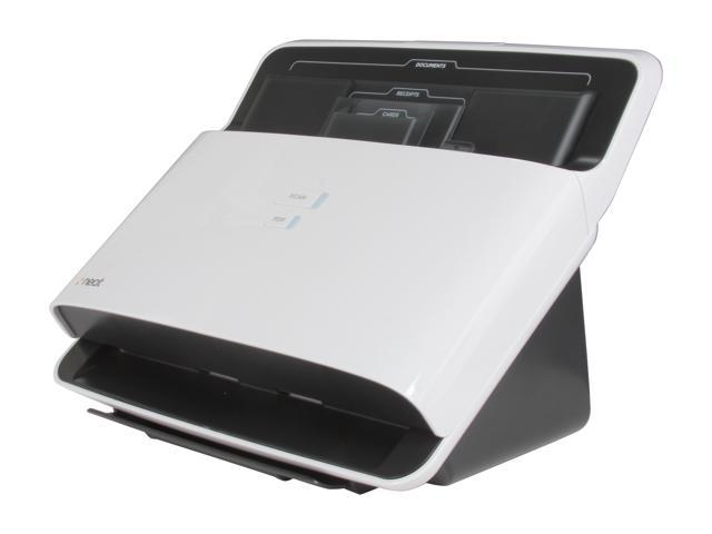 NeatDesk 00698 Duplex up to 600dpi USB Desktop Scanner plus Digital Filing System for Mac