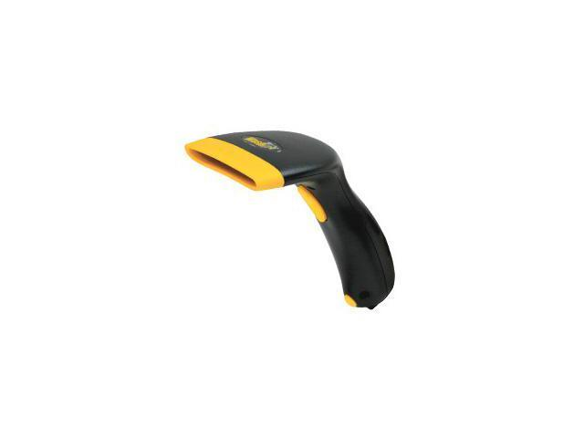 Wasp 633808091040 WCS3900 Series CCD Barcode Scanner With USB Cable