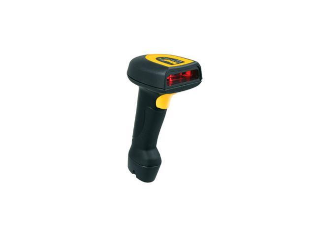 Wasp WWS800 Bluetooth Wireless Barcode Scanner - Battery Included, Base Station Sold Separately