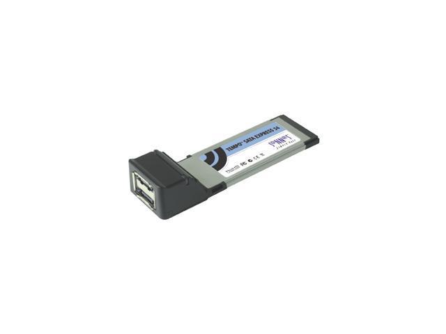 SoNNeT Tempo SATA ExpressCard/34 Model TSATAII-E342P