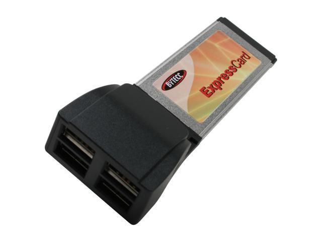 BYTECC BT-EC420 USB ExpressCard