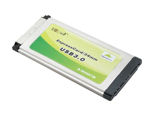 SYBA SY-EXP20057 USB ExpressCard